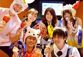 Karaoke no Tetsujin